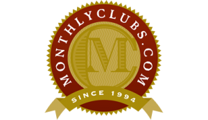 The Monthly Club Logo