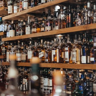 Reserved Bar Review