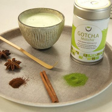 Matcha Source Review