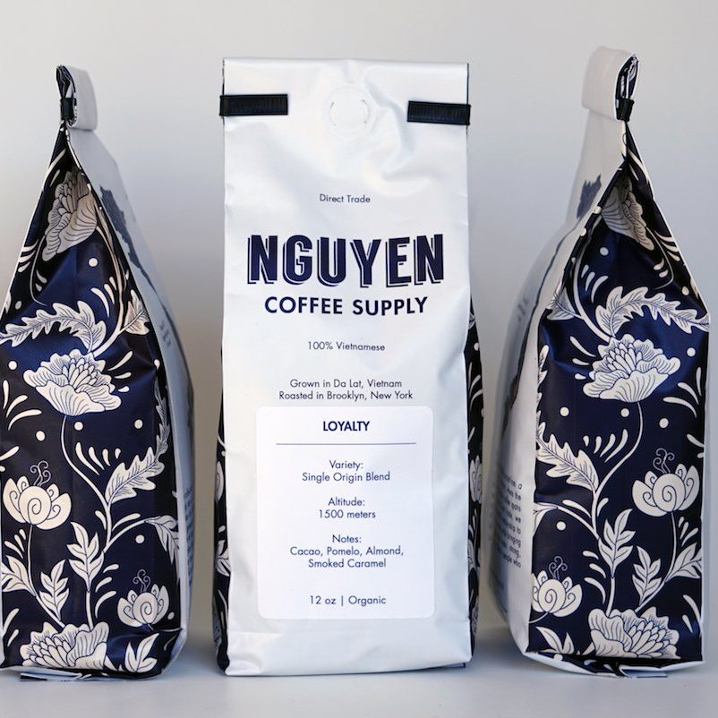 Nguyen Coffee Supply Special Deal
