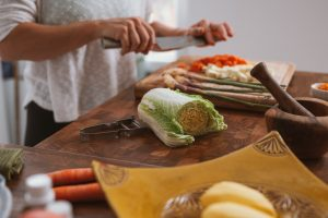 Cooking Basics for beginners