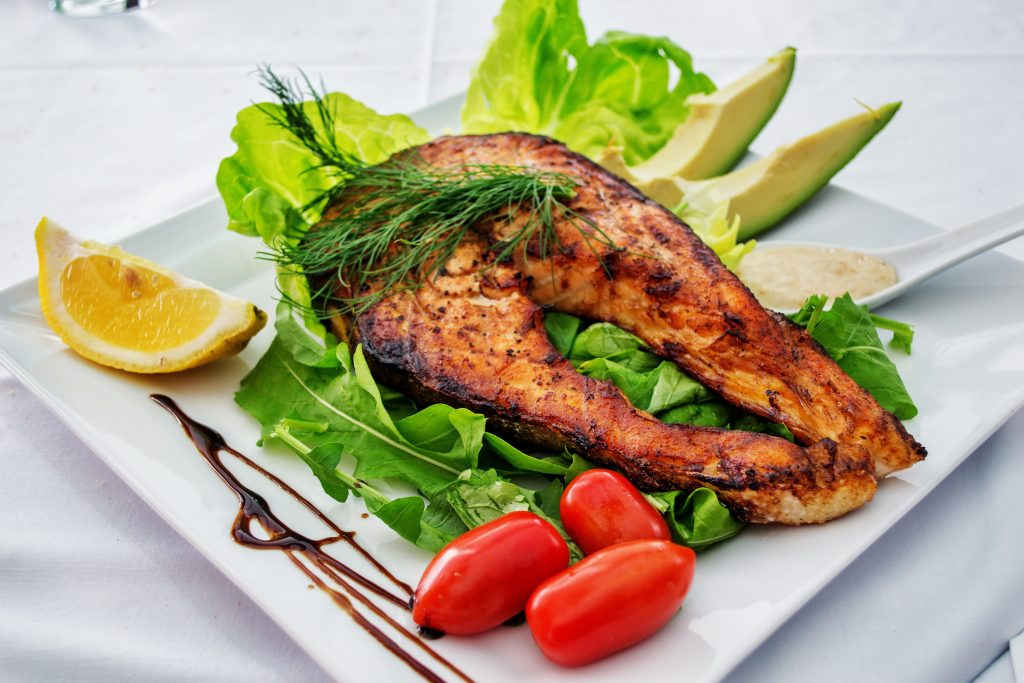 How to Cook Fresh Caught Fish